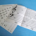 Il quaderno delle note